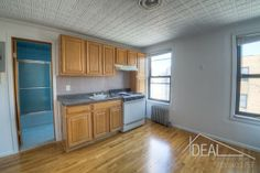 Picture Perfect 1BR in Carroll Gardens!