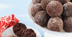 Super rich dark chocolate flavor and a quick treat in a mini-donut pan or donut-hole pan or mini-muffin tin. Come out fluffy and light, not like a fried cake donut with bite to it.