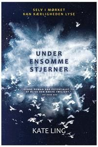 6 stars out of 10 for Under ensomme stjerner by Kate Ling  #boganmeldelse #bibliotek #books #bøger #reading #bookreview #bookstagram #books #bookish #booklove #bookeater #bogsnak #YA #scifi #kateling #gadsforlag Read more reviews at http://www.bookeater.dk