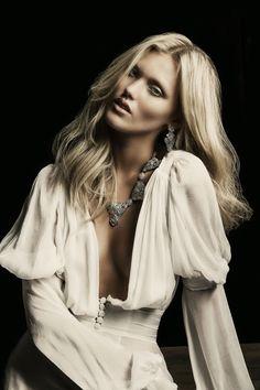 Romantic silk #NaaiAntwerp