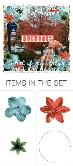 """""what if my dream does not happen?"" ☆ open icon"" by apple-turnover ❤ liked on Polyvore featuring art and ApplesIcons"