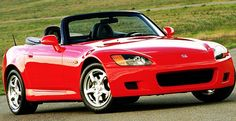 Looking for cheap used convertible?  Buy a Honda 2000-2009 S2000  (Review)    Wondering where to find or what is the best and cheapest convertible car to buy for this summer? Get a used Honda S2000, we'll tell you why and their current averages and lowest prices.