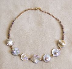 A Pearl By Any Other Name (Customer Design) - Lima Beads