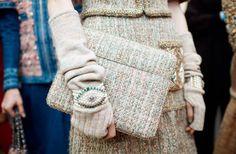 Le più belle Borse Chanel Autunno Inverno 2017 borse Chanel autunno inverno 2017 collezione