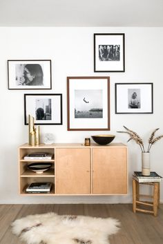 3 Foolproof Tips to Design + Hang the Perfect Gallery Wall