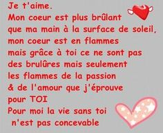 5 Poèmes d'amour - Frawsy Morning Routine School, Love Heart Gif, Romantic Love Messages, I Love You Pictures, Morning Greetings Quotes, Lovers Quotes, Love Quotes For Her, Feelings And Emotions, Good Marriage
