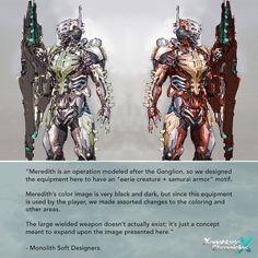 Xenoblade Chronicles X Xenoblade X, Best Rpg, Xenoblade Chronicles, Samurai Armor, Colour Images, Chess, Costume Design, Cyberpunk, Concept Art