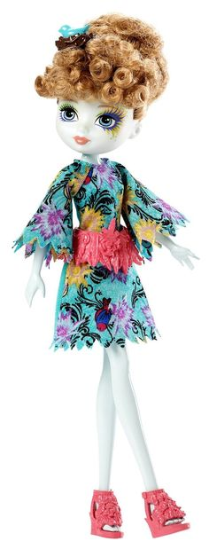 Ever After High Forest Pixies- Featherly