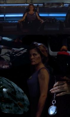 Janeway Out Bitches
