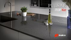 New Pulsar ITOPKer Series Combines A High Gloss Polished Surface With A  Metallic Sparkle That Glitters When Light Reflects On It.