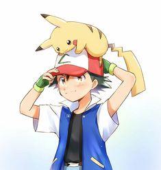 Ash and Pikachu Pokemon Rayquaza, Pokemon Firered, Pokemon Memes, Cool Pokemon, Pokemon Original, Powerful Pokemon, Pokemon Sketch, Ash And Misty, Pokemon Ash And Serena