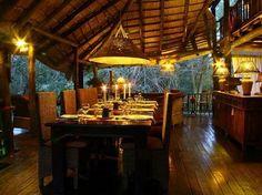 Maqueda Lodge Kruger National Park, South Africa