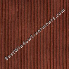 """Cordova Brick Red near blackout curtains with lining/interlining 