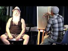 Portrait of John - Demo - Part 1 - YouTube
