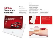 toyota-yaris-electrostatic-direct-mail-direct-marketing-175716-adeevee.jpg (1600×1200)