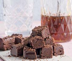 Υγιεινά brownies ψυγείου χωρίς ψήσιμο | Συνταγή | Argiro.gr