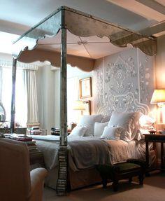 Dosel barroco   #dosel #canopy #bed #bedroom #cama