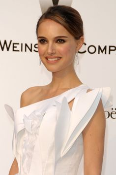 celebrity dresses   Natalie Portman Filmography, Facts, Height, Weight - 2013