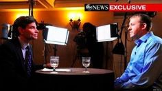 Ferguson Police Officer Darren Wilson opened up for the first time in an interview with ABC's George Stephanopoulos, part of which aired Tuesday evening, less than 24 hours after it was announced a grand jury would not indict him for the death of...