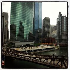 Great view from the third floor of the mart! #neoconography #neocontract  -- @juliemchood