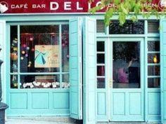 Delic Cafe