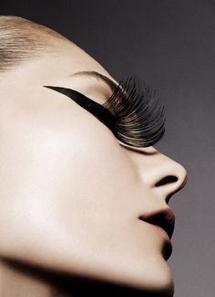 Now those are lashes | Keep the Glamour | BeStayBeautiful