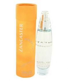 LANCASTER SUNWATER EDT FOR WOMEN You can find this @ www.PerfumeStore.sg / www.PerfumeStore.my / www.PerfumeStore.ph / www.PerfumeStore.vn