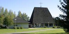 Vaalijalan kirkko