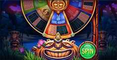 Slot Games - The Art of Ryan Bowlin
