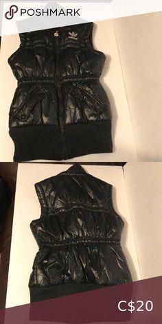 I just added this listing on Poshmark: Adidas puffy vest. #shopmycloset #poshmark #fashion #shopping #style #forsale #adidas #Tops