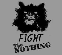 the neverending story t shirts | The-Neverending-Story-2-Gmork-Bastian-Atreyu-Nothing-Movie-dvd-poster ...