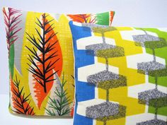 Jane Foster Cushions