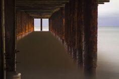 Southwold PierSuffolk England Landscape by PrettyYouPhotography