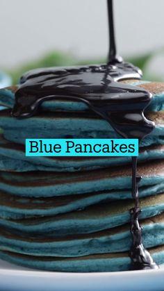Fun Baking Recipes, Brunch Recipes, Sweet Recipes, Dessert Recipes, Cooking Recipes, Delicious Desserts, Yummy Food, Tasty, Food Cravings