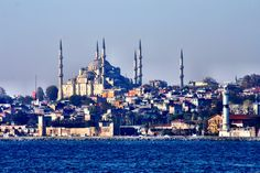 One of my most favourite places, out of a million, I have visited. .... For Hotels ==> https://www.hotelscombined.com/Place/Istanbul.htm?a_aid=137301