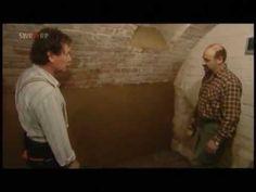 Feuchte Keller nasse Wände Abdichten oder