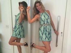 J'ai lu l'article Gisele Bündchen, sa petite robe Louis Vuitton affole le stade Maracana  sur http://www.closermag.fr/mode/news-mode/gisele-bundchen-sa-petite-robe-louis-vuitton-affole-le-stade-maracana-356902