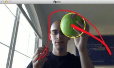 Discover how use OpenCV for ball tracking. You'll learn how to perform basic object detection and tracking in video streams using OpenCV and Python.