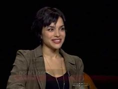 Norah Jones Interview on Charlie Rose