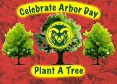 Happy Arbor Day, Rams!