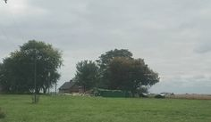 Kent Farmhouse From Man Of Steel Gets Demolished