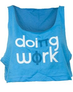 This would be a great work week tank! #piphi #pibetaphi