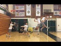 Jump POWER Serve - How to SERVE a Volleyball Tutorial (part 3/3) - YouTube