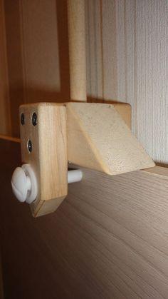 Stand mobile bébé lit berceau fixation berceau support mobile