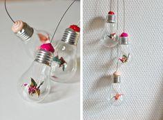Lightbulb Projects