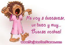 Spanish Jokes, Cartoon People, Good Morning Love, Good Night Quotes, Happy Weekend, Sweet Dreams, Feel Good, Tarot, Cute Pictures