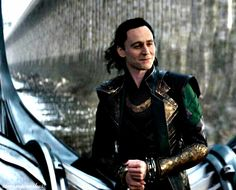 """CA Girl Loki :D look at that smile! Cute! He's like """"I'm takin the wheel, now, bitches...."""" XD"""