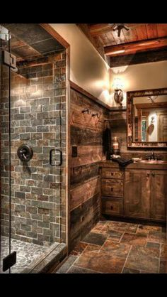 I want this bathroom. Absolutely beautiful!!!