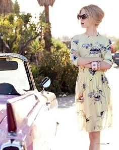 love all this ♥ Retro swag #retroshoot #fashion