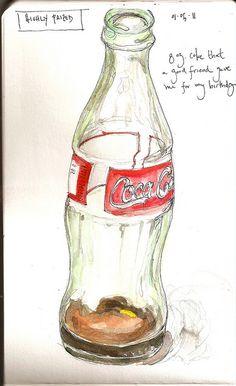 Diet Coke Wallpaper